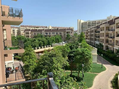2 Bedroom Flat for Rent in Motor City, Dubai - IMMACULATE | 2BHK | NEXT TO POOL!