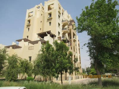 2 Bedroom Flat for Sale in Remraam, Dubai - No commission  Direct from owner 2bedroom spacious  double balcony  vacant by Oct 2021 750k  Amazing offer!