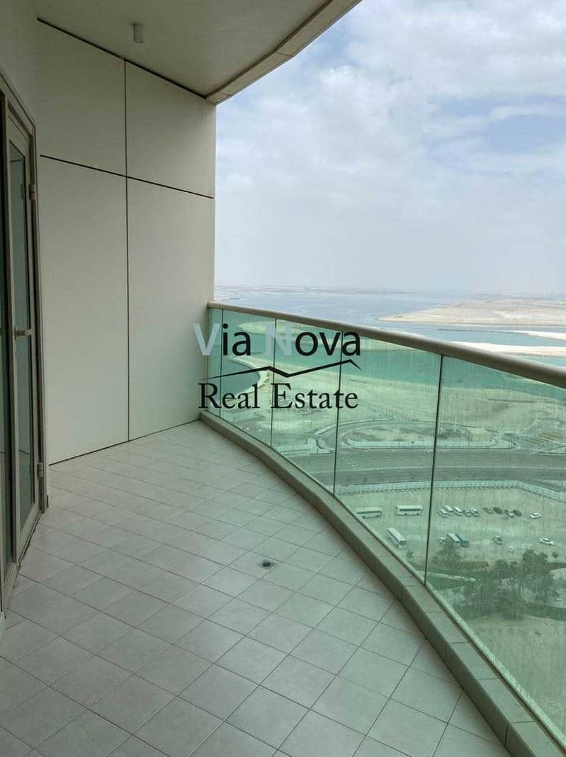 2 Best investment opportunity in Reem Island