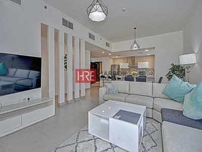 شقة 3 غرف نوم للبيع في الخليج التجاري، دبي - Unfurnished   2% DLD Waiver   Zero Commission