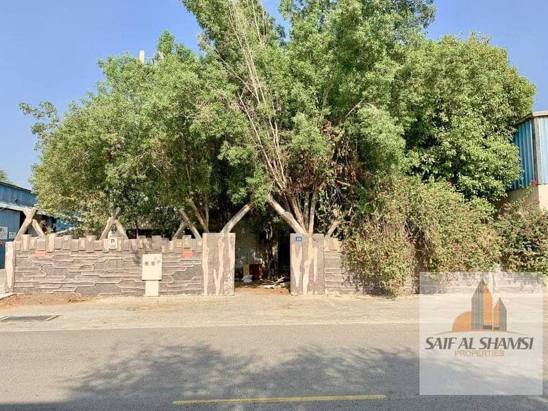 7 Direct From Landlord | No Commission | Good Size Warehouse | Near Emirates Metro Station