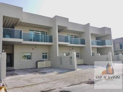 4 Bedroom Villa for Sale in Al Furjan, Dubai - DIRECT FROM LANDLORD | Amazing Brand-new 4 Bed + Maid Townhouse Villa in Al Furjan