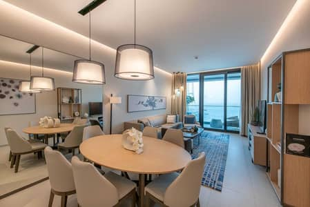 4 Bedroom Flat for Sale in Jumeirah Beach Residence (JBR), Dubai - Type R4A   High Floor   Handed Over