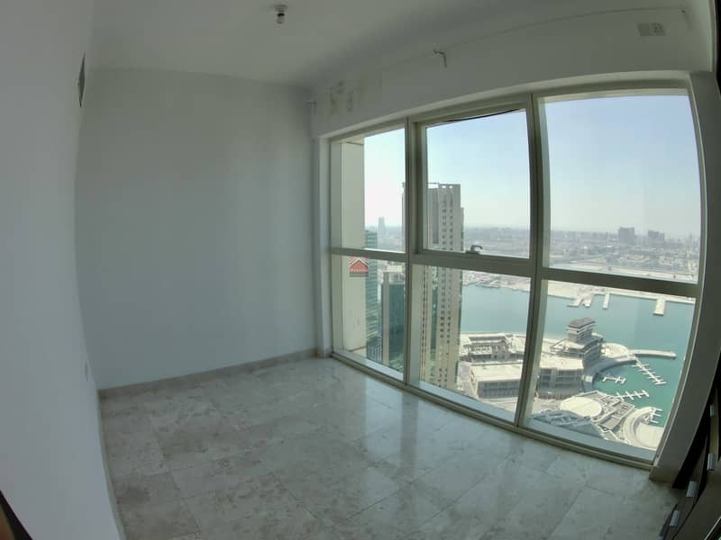 2 Spectacular View 1 BR with balcony