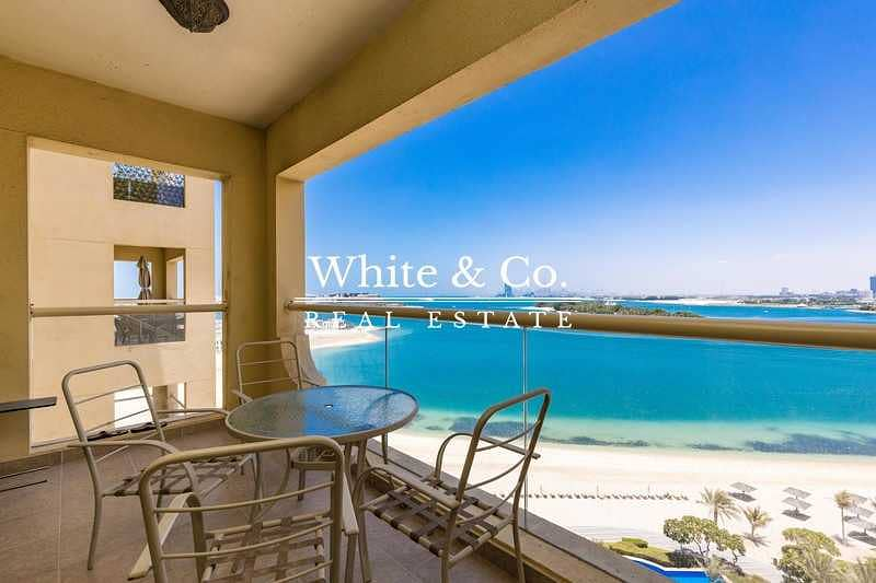 2 High Floor | Full Sea views | Great Location