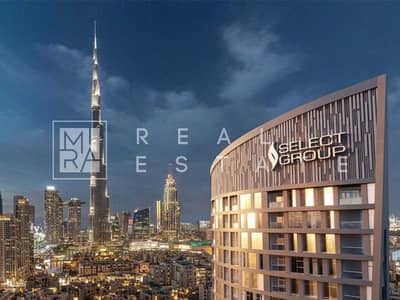 1 Bedroom Flat for Sale in Business Bay, Dubai - Panoramic Canal View | Best Price Ever! | Elegant 1 BR Apartment
