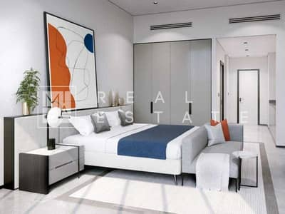 1 Bedroom Flat for Sale in Business Bay, Dubai - Trendiest Location in Dubai | Beside Downtown Dubai! | Exclusive 1 BR Apartment