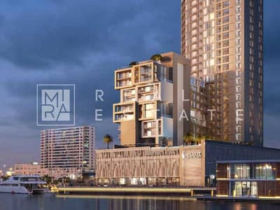 1 Bedroom Apartment for Sale in Business Bay, Dubai - Popular Accessible Location | Dubai Canal View | Best Price 1 BR Apartment