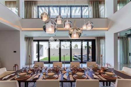 5 Bedroom Villa for Sale in Mohammed Bin Rashid City, Dubai - 5 Bedroom Luxurious Forest Villas in MBR City completion Oct 2021