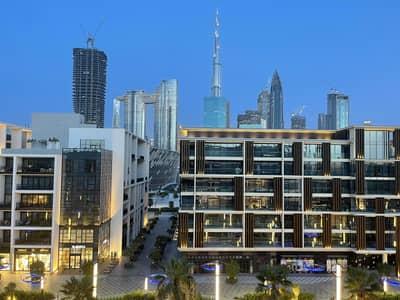 3 Bedroom Apartment for Sale in Jumeirah, Dubai - Spacious Unit | Boulevard Views