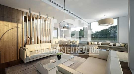 Spacious 5BR Villa w/ High end Interior!