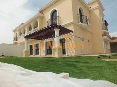 فيلا مجمع سكني 5 غرف نوم للبيع في جميرا، دبي - 4 villa compound for sale in jumeirah 1 price is 20m
