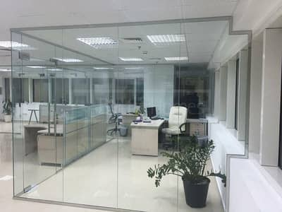 Fully Fitted Office available now in JLT, Lake View