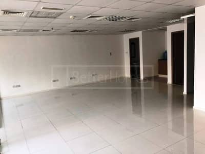 Fitted and Partitioned Office in HDS Tower JLT