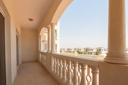 شقة 2 غرفة نوم للايجار في قرية الحمراء، رأس الخيمة - Panoramic Sea View - Ideal for Family Living