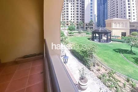 استوديو  للبيع في جميرا بيتش ريزيدنس، دبي - Murjan 2 | Fully Furnished | Studio