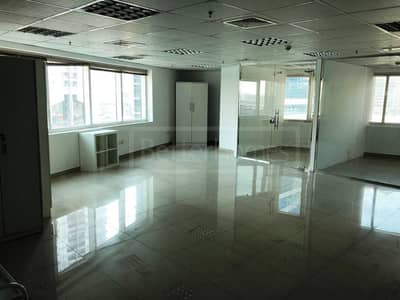 Fitted Office for Rent in HDS Tower at JLT