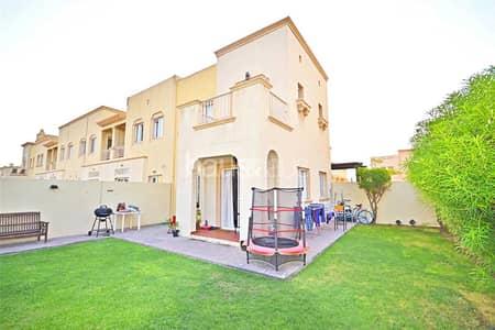 2 Bedroom Villa for Sale in The Springs, Dubai - Large Plot | Type 4E | Opposite Pool and Park