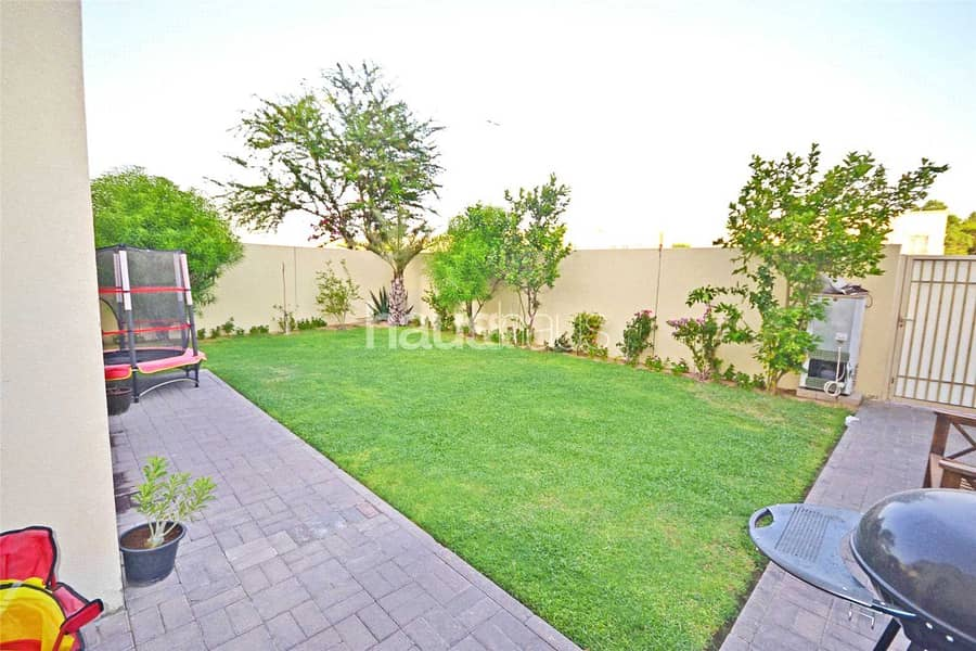 9 Large Plot | Type 4E | Opposite Pool and Park