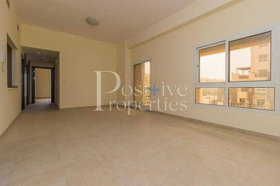 2 Large unit   With Terrace   Best Price