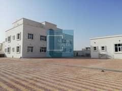 شقة في الشامخة 3 غرف 72000 درهم - 5283167