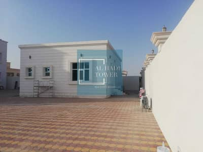 فلیٹ 2 غرفة نوم للايجار في الشامخة، أبوظبي - BRAND NEW 2 BEDROOMS HALL WITH PRIVATE ENTRANCE
