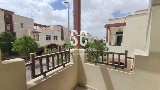 شقة 2 غرفة نوم للايجار في الغدیر، أبوظبي - Garden View | Modern Finishing | Ready To Move In
