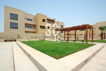 فیلا 4 غرف نوم للبيع في حدائق الراحة، أبوظبي - Stunning Type A Family Home In A Serene Community
