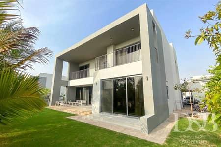 فیلا 5 غرف نوم للبيع في دبي هيلز استيت، دبي - Exclusive | Vacant On Transfer | Type E5