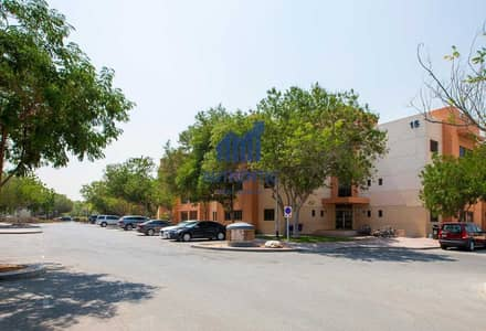3 Bedroom Flat for Rent in The Gardens, Dubai - Well Maintained Prime Location 13 Months Free Maintenance