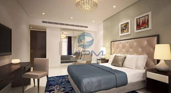 Excellent ROI fully furnished 2 bedroom handover 2018