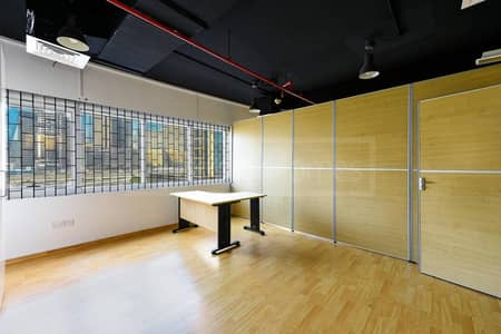 Office in HDS Tower - 1