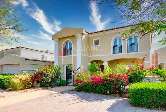 2 Rented   5 Bedrooms + Maid   Family Villa For Sale