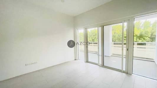 2 Bedroom Flat for Rent in Arjan, Dubai - Miracle Garden Views | Huge Terrace | Ample Living