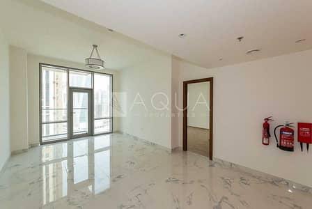 شقة 1 غرفة نوم للايجار في الخليج التجاري، دبي - Brand New   Unfurnished   High Floor