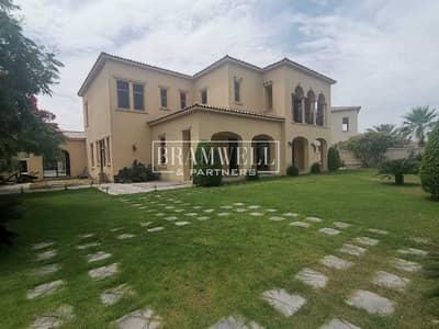 فیلا 6 غرف نوم للايجار في جزيرة السعديات، أبوظبي - Amazing 6 Bedroom Villa- Prime Location!
