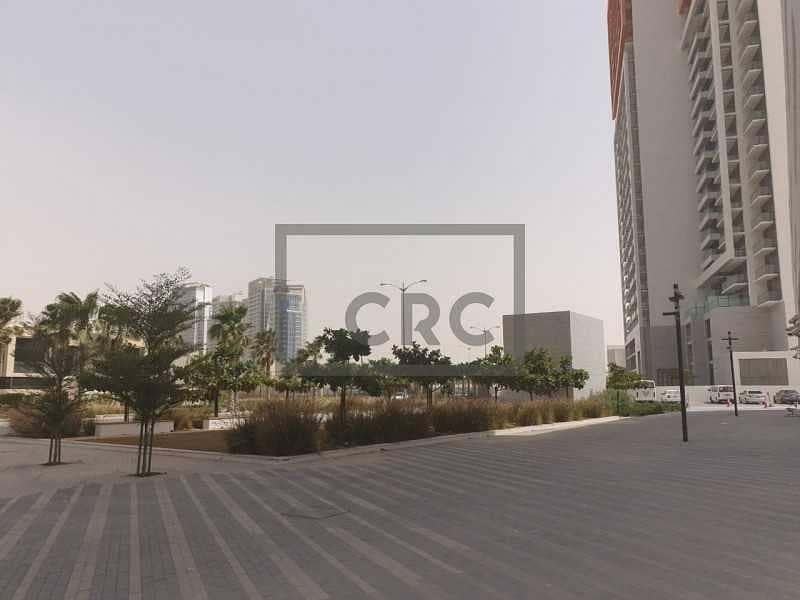2 Retail | Damac Hills | Premium Location
