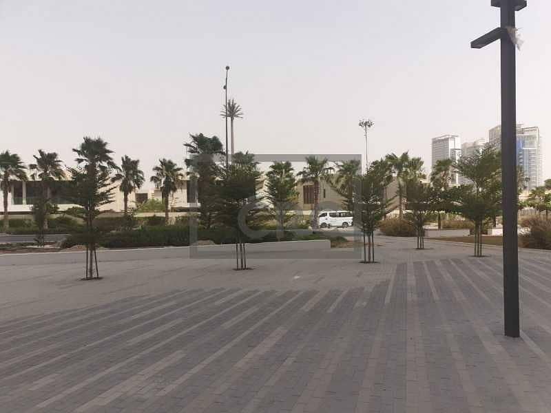 8 Retail | Damac Hills | Premium Location
