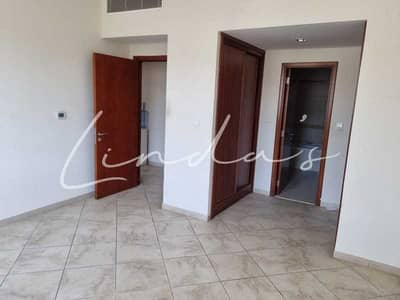 2 Bedroom Flat for Rent in Motor City, Dubai - 2 BR in Motor City   Easy Access in Pool & Gym
