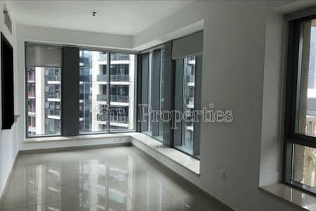 1 Bedroom Apartment for Rent in Downtown Dubai, Dubai - High-floor apt with stunning Boulevard view