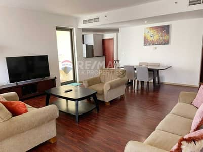 Furnished One bed| Murjan| Best layout