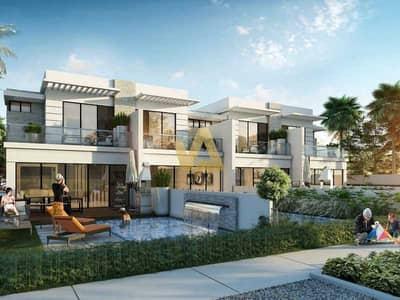 تاون هاوس 6 غرف نوم للبيع في داماك هيلز (أكويا من داماك)، دبي - Great Investment I 6 Bedrooms I Silver Spring 3