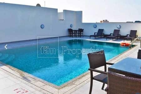 استوديو  للبيع في قرية جميرا الدائرية، دبي - Strategically located studio | Close to Bus station