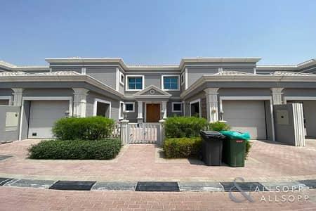 فیلا 4 غرف نوم للايجار في دبي لاند، دبي - 4 Bedrooms | 3488 Sq Ft BUA | Plus Maid's
