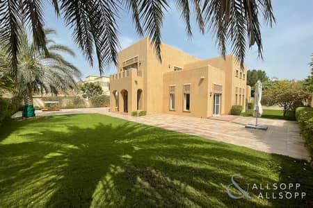 فیلا 5 غرف نوم للبيع في المرابع العربية، دبي - Vacant Now | Easy To View | Stunning 5 Beds