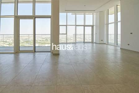 بنتهاوس 4 غرف نوم للايجار في أبراج بحيرات الجميرا، دبي - Exclusive   Brand New   Penthouse   3149 sq. ft
