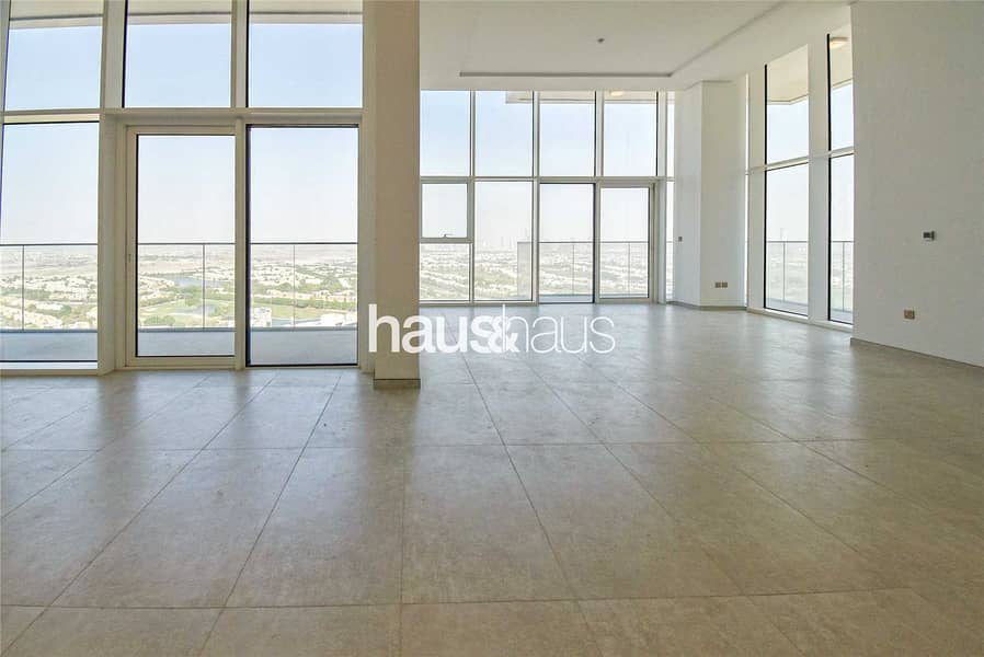 2 Exclusive | Brand New | Penthouse | 3149 sq. ft