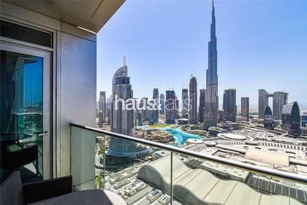 2 Bedroom Flat for Sale in Downtown Dubai, Dubai - 04 Unit Mid-Floor | Vacant | EXCLUSIVE 2BR