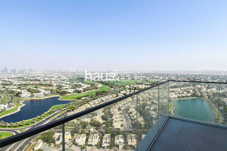 Exclusive | Brand New | Penthouse | 3149 sq. ft