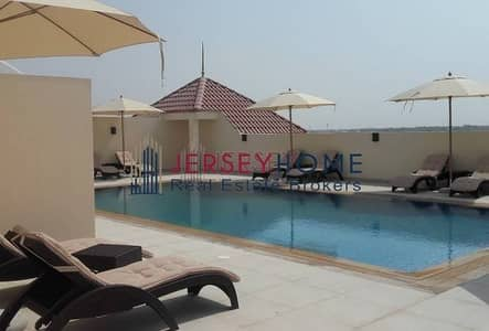 Studio for Sale in Mirdif, Dubai - Studio for SALE in Uptown Mirdif
